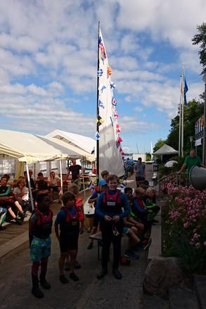 Jugendmeisterschaft zum Hafenfest