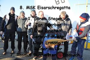 Eisarsch