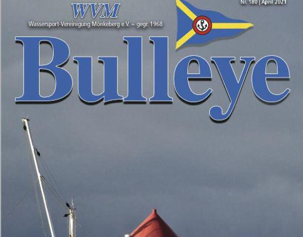Aktuelles: Bulleye wieder online
